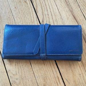 Matt & Nat clutch/wallet